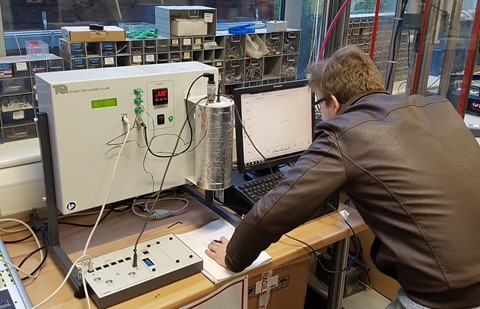 NC ELECTRICAL ENGINEERING (LEVEL 5)